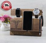 Medical gift for Doctor, Docking station -FREE SHIPPING!