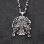 Tree of life Handcrafted Necklace