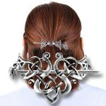 Viking Hair  Celtics Knots