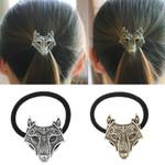 Fenrir Viking Wolf Hairband