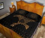 Viking Quilt Bed Set