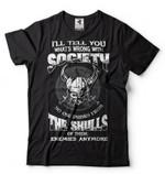 Viking  T-shirt Funny