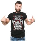 Viking T-Shirt  Odin
