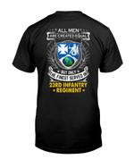 23rd Infantry Regiment