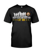 Anti-Terrorism Battalion - AT BN
