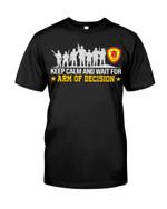 10th Marine Regiment - Arm of Decisio