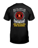 3rd Battalion 2nd Marines