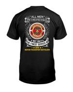 8th Motor Transport Battalion