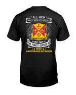 701st Maintenance Battalion