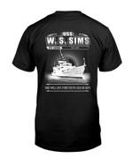 USS W S Sims FF-1059