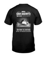USS San Jacinto CG-56
