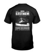 USS Stethem DDG 63
