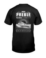 USS Preble DDG-46