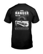 USS Ranger CVA 61