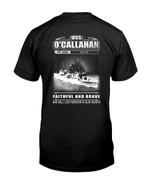 USS O'Callahan FF-1051