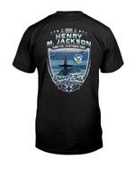 USS Henry M Jackson SSBN-730