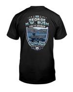 USS George HW Bush CVN-77
