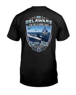 USS Delaware SSN-791