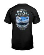 USS Paul Hamilton DDG-60