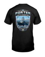 USS Porter DDG-78