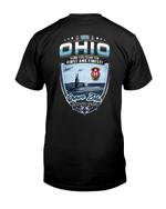 USS Ohio SSBN-726