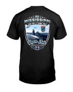 USS Mississippi SSN-782