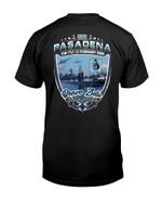 USS Pasadena SSN-752