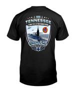 USS Tennessee SSBN-734