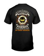 12B Combat Engineers