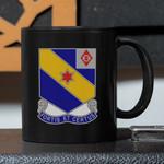 Black Mug - 52nd Infantry Regiment