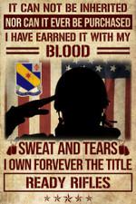 52nd Infantry Regiment - Poster