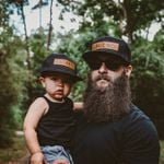 Legend and Legacy, Father and Son Hats