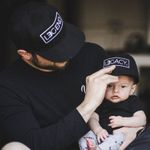 Father and Son Hats, Legend and Legacy Hats