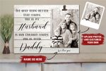 Fathers Day Gift for Husband Gift for Dad