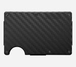Carbon Wallet Gift for him Father's day Gift