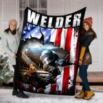 Welder - Blanket