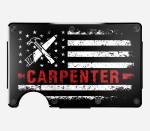 Carpenter - Metal Wallets