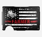 Farmer - Metal Wallets