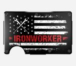 Ironworker - Metal Wallets