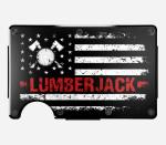 Lumberjack - Metal Wallets