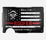 Roofer - Metal Wallets