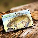 Carp fishing - Metal Wallets