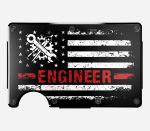 Engineer - Metal Wallets