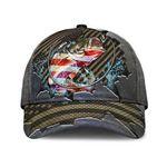 Fishing Classic Cap