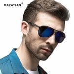 Brand Design Polarized Sunglasses Pilot