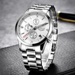 Top Luxury Brand Sport Quartz Watch