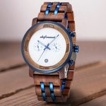 Chronograph Sports Brand Luxury Watch