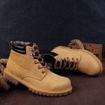 New Outdoor Large Size Fashion Boots