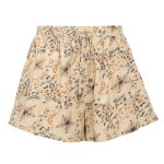 Boho Chic Star Floral Print Shorts