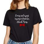 Tops T Shirt new design gossip girl chuck bass